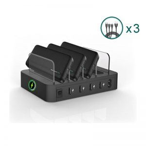 image of ChargerPoints Slim Pack-3