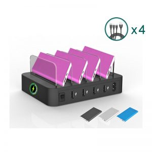image of ChargerPoints Slim Pack-4